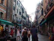 威尼斯小镇风情