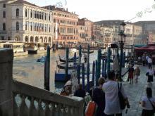 威尼斯到处都美美美